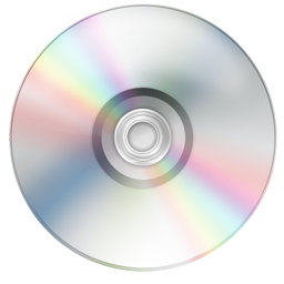 cd disc icons 4